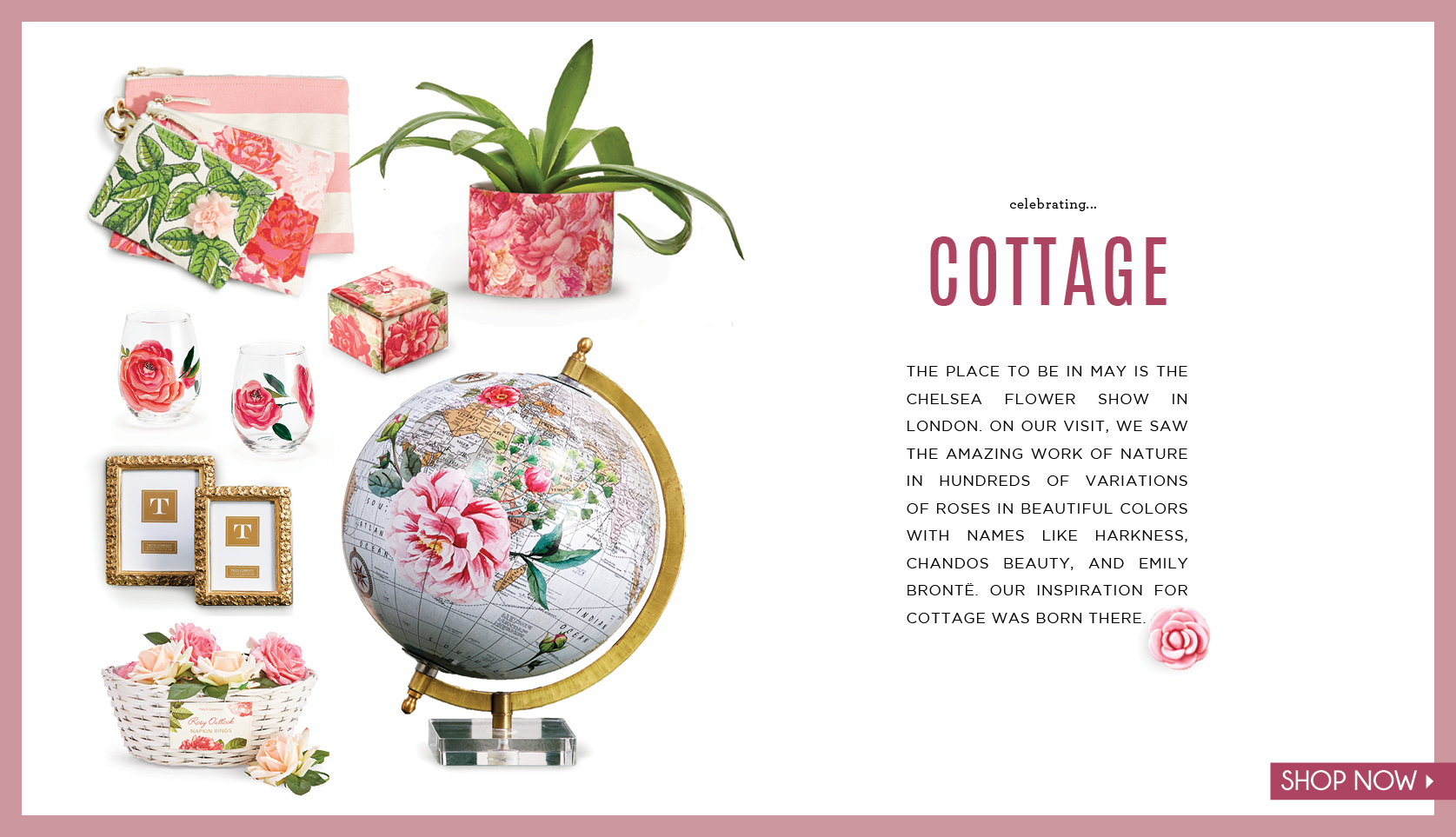 Cottage Collection image
