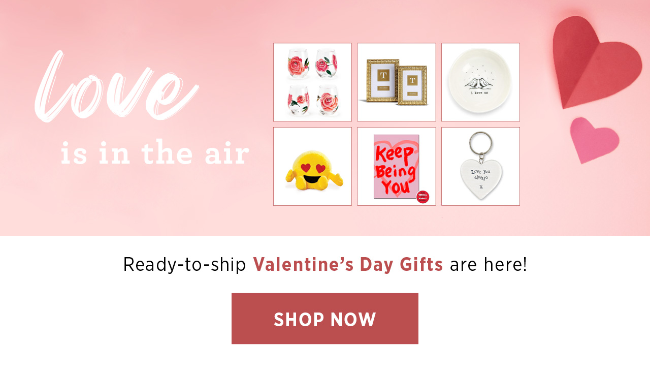 Valentine's Day Gifts
